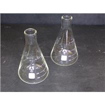 Bomex NC-7885 500ml Erlenmeyer Flask for Classroom and Science Fair