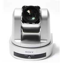 Sony SRG-120DU 2.1MP 1080p HD Remotely Operated PTZ Camera with USB Output