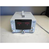 TOPWARD 3603D Lab Power Supply 0 to 60VDC, 0 to 3A