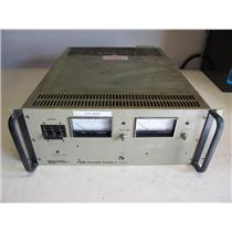 EMI TCR 10T250-1-0695-2-OV DC Power Supply, 0-10 VDC, 0-250 A