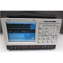 Tektronix TDS7104 Oscilloscope, 1GHz 10GS/s DPO w/ Opt STD