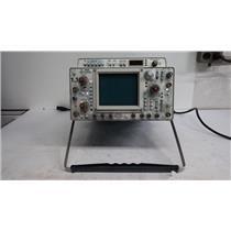 Tektronix 468 Digital Storage Oscilloscope (No Display)