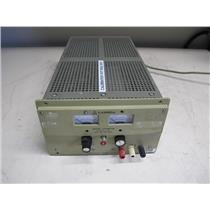 Lambda LP-530-FM Regulated Power Supply, 0-10V