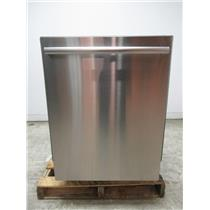 """BOSCH 300 Series 24"""" 3rd Rack Fully Integrated Dishwasher Stainless SHXM63W55N (FAICEL)"""