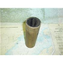 "Boaters Resale Shop of TX 1805 0422.05 EIGHT INCH CUTLESS BEARING FOR 2"" SHAFT"