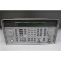 Agilent HP 8648C Signal Generator, 9 kHz to 3200 MHz, No option