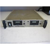 Lambda EMI TCR7.5S70-1-D-0480 DC Power Supply, 7.5V, 70A, 525W