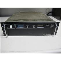 POWER TEN P63E-5500D DC POWER SUPPLY, 0-5 V, 0-500 A