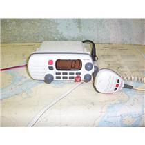 Boaters' Resale Shop of TX 1802 2447.01 STANDARD HORIZON GX2355S VHF RADIO & MIC