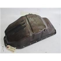Audi 100 200 5000 oil pan 78-91 054103601A