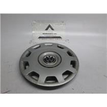 Volkswagen wheel hubcap #3