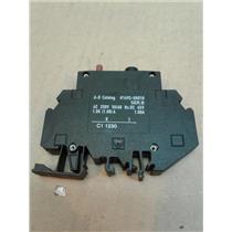 Allen-Bradley 1492-GH010 1492Gh010 Circuit Breaker Mini 1Amp 1Pole 250Vac 65Vdc