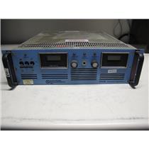 EMI EMS 150-33 DC POWER SUPPLY, 150V, 33A