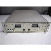 Power Ten 4600D-10250 DC Power Supply,  0-10V, 0-250A