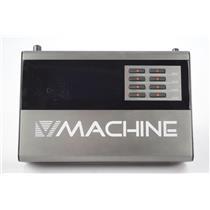 SM Pro Audio V-Machine Desktop VST/ VSTi Plug-In Player w/ Box & 1 DVD #32606