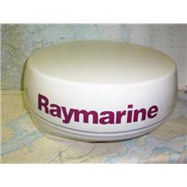 "Boaters' Resale Shop of TX 1805 0574.02 RAYMARINE M92650-S 18"" 2KW RADOME"