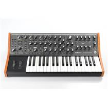 Moog Sub 37 Paraphonic Analog Synthesizer Owned by Justin Meldal-Johnsen #32828