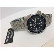 Seiko Mans Automatic Divers Watch SRP773. 200m Water Resist. All Solid Steel.