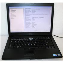 """Dell Latitude E6410 14.1"""" Core i5 2.4Ghz 2GB 160GB ChromeOS Laptop Notebook"""