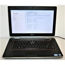 "Dell Latitude E6420 14"" Core i5 2.3Ghz 4GB 250GB Webcam ChromeOS Laptop Notebook"