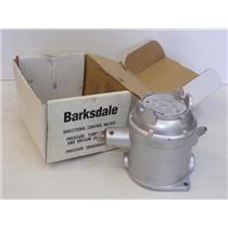 Barksdale Control Products D1X-H18SS-UL Mechanical Pressure Switches D1X Series