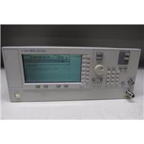 Agilent E8241A PSG-L Series Signal Generator, 20 GHz, opt 1E1 1EA 1EP 1CP