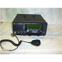 Boaters' Resale Shop of TX 1805 2175.04 ICOM IC-M700PRO SSB RADIO TELEPHONE