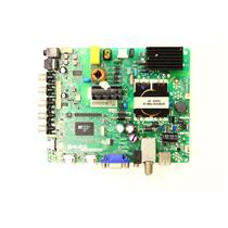 Hisense 32D37 Main Board/Power Supply 32D37 32G1505 MAIN