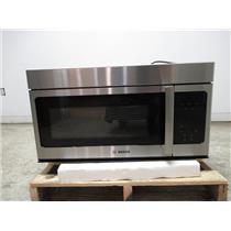 "Bosch 300 30"" 300 CFM Ventilation Over-the-Range Microwave Oven HMV3053U(5)"