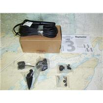 Boaters' Resale Shop of TX 1805 2177.05 RAYMARINE A80351 TRANSOM TRANSDUCER