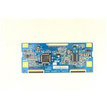 AUO 26LC7DC-UB T-Con Board 55.26T04.004