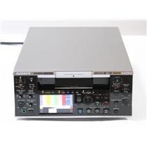Sony HVR-M25AU 1080i HD DVCAM DV Digital Videocassette Player / Recorder Deck