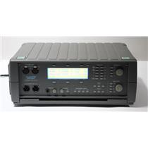 Audio Precision Portable One Plus P1P Audio Analyzer & Generator