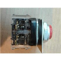 Allen Bradley 800T-B Push Button