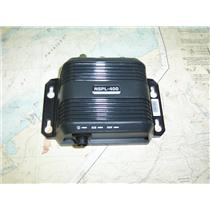 Boaters' Resale Shop of TX 1805 1747.85 NAVICO NSPL-400 VHF & AIS SPLITTER ONLY