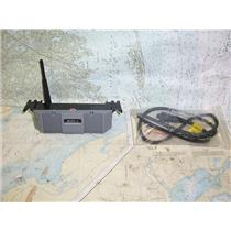 Boaters' Resale Shop of TX 1805 1747.03 SIMRAD GO FREE WIFI-1 INTERFACE BOX ONLY
