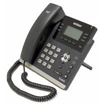 Yealink SIP-T41P Ultra-Elegant 6 Line 2 Port Ethernet 10/100 PoE VoIP SIP Phone