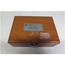 Agilent 35678A 50 Ohm Type N Calibration Kit