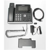 Verizon Yealink SIP-T46G-WF40 Ultra-Elegant 16 Line Gig VoIP Wi-Fi USB Dongle
