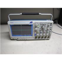 Tektronix DPO3054 500MHz 2.5GS/s 4Ch Digital Phosphor Oscilloscope, Calibrated