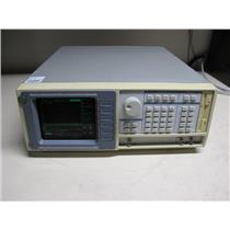 Stanford Research SR760 FFT Spectrum Analyzer, Calibrated