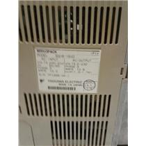 Yaskawa Electric SGDB-10VD Sgdb10Vd Servo Amplifier 1Kw 3Ph 200V