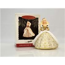 Hallmark Keepsake Series Ornament 1994 Holiday Barbie #2 - #QX5216-DB