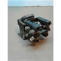 Allen Bradley 0A86P 120V 60Cy 110V 50Cy Coil