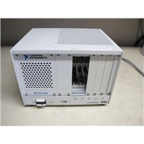 National Instruments NI PXI-1033 Chassis (No Modules)