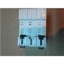 Allen Bradley 1492-SP3C050 Miniature Circuit Breaker