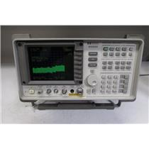 Agilent HP 8565E Spectrum Analyzer,  9 KHz to 50GHz w/ color display