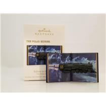 Hallmark Ornament 2012 Believe in the Magic - The Polar Express - #QXI2894