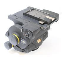 Vinten Vector 450 Fuild Pan/Tilt Head Supports up to 99 lbs
