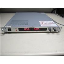 Matsusada Precision AU-10R10-LC High Voltage Power Supply